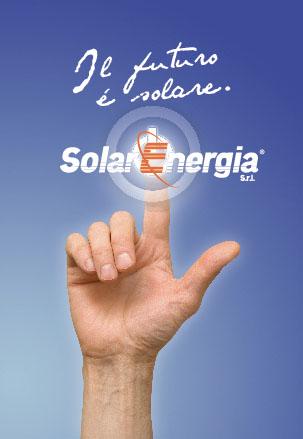 Solarenergia - il futuro è solare